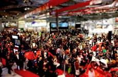 Italy: Giữ vị trí nhà sản xuất motor, xe gắn máy hàng đầu châu Âu