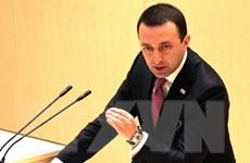 Liên minh cầm quyền Gruzia đối mặt với nguy cơ khủng hoảng