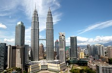 Malaysia: GDP tăng trong quý 3 nhờ nhu cầu trong nước phục hồi