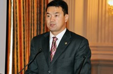 Quốc hội Mông Cổ bầu ông Chimed Saikhanbileg làm Thủ tướng