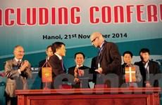 Đánh giá tiềm năng dầu khí các bể trầm tích ở Việt Nam