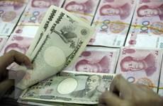 Đồng yen lên giá sau phát biểu của Thống đốc Ngân hàng trung ương