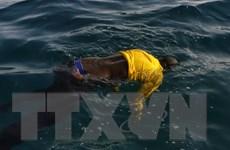 17 người nhập cư bất hợp pháp thiệt mạng ngoài khơi Italy
