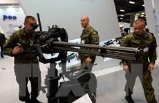 Singapore ủng hộ các nguyên tắc của Hiệp ước Buôn bán Vũ khí