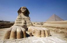 Du lịch Ai Cập có dấu hiệu phục hồi sau nhiều bất ổn chính trị