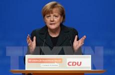 Thủ tướng Đức: EU mong muốn có quan hệ tốt đẹp với Nga