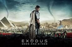 Exodus soán ngôi của Mockingjay nhưng không như kỳ vọng