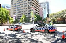 [Photo] Toàn cảnh hiện trường vụ bắt giữ con tin tại Sydney