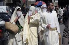 Ngày càng có nhiều nam giới Algeria không muốn lập gia đình
