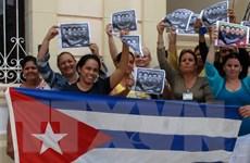 Mỹ-Cuba cải thiện quan hệ là thắng lợi của ông Raul Castro