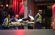 Mỹ ban bố cảnh báo đi lại trên toàn cầu do lo ngại khủng bố