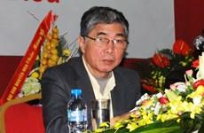 Nhà văn Trung Trung Đỉnh: Tâm sự luôn trút hết vào nhân vật
