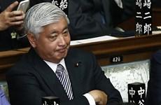 Chi tiết về nội các mới của Thủ tướng Nhật Bản Shinzo Abe
