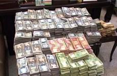 Nội các Iraq thông qua ngân sách 105 tỷ USD cho tài khóa 2015
