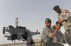 Iran chuẩn bị diễn tập chống khủng bố gần thủ đô Tehran