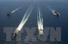 Hải quân Mỹ phát triển thế hệ radar mới cho tàu Arleigh Burke