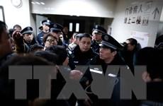 Trung Quốc yêu cầu điều tra về vụ giẫm đạp đêm đón Năm mới