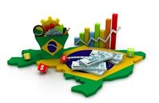 Brazil bị thâm hụt thương mại lần đầu tiên kể từ năm 2000