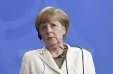 Trang web của Thủ tướng Đức Merkel gián đoạn vì bị tấn công