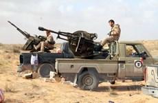 Đặc phái viên Liên hợp quốc lần đầu gặp lãnh đạo quân đội Libya