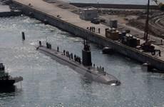 Hải quân Mỹ sẽ đóng 12 tàu ngầm hạt nhân thế hệ mới