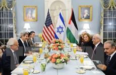 Palestine cảnh báo quan hệ với Israel xấu đi nghiêm trọng