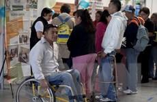 Indonesia nâng cao vai trò chính trị và quyền của người khuyết tật