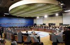 NATO bất đồng về việc cung cấp vũ khí cho quân đội Ukraine