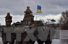 Quân ly khai phủ nhận tấn công sở chỉ huy quân sự Ukraine