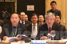Việt Nam dự Hội nghị về quốc phòng ASEAN tại Malaysia