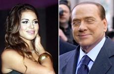 Italy mở lại điều tra về bê bối tình dục của ông Silvio Berlusconi