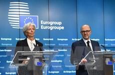 Hy Lạp dự định đề nghị gia hạn gói hỗ trợ tài chính quốc tế