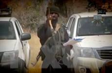 Nhóm phiến quân Boko Haram đe dọa phá hoại bầu cử ở Nigeria