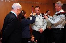 Israel bổ nhiệm một số nhân sự cấp cao trong quân đội