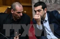 Phản ứng liên quan đề xuất gia hạn chương trình cho vay của Hy Lạp
