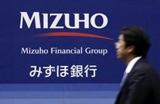 Mizuho mua chi nhánh Royal Bank để tăng cạnh tranh ở Mỹ