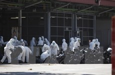 [Video] Ca tử vong đầu tiên vì virus cúm H7N9 ở Hong Kong