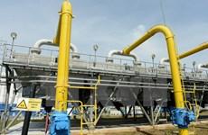 Nga và Ukraine đạt nhất trí về thỏa thuận về cung cấp khí đốt