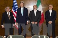 Iran và Mỹ tiến hành cuộc đàm phán nước rút về hạt nhân