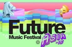 """Nguy cơ """"đổ bể"""" lễ hội âm nhạc ngoài trời lớn nhất Đông Nam Á"""