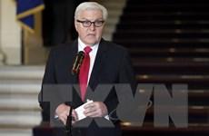 Ngoại trưởng Đức Steinmeier phản đối cô lập Nga dài hạn