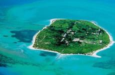 Trung Quốc triển khai lực lượng đồn trú tới Đảo Cây ở Hoàng Sa