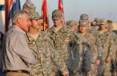 Mỹ điều khoảng 3.000 quân tới Đông Âu tham gia diễn tập