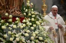 Giáo hoàng Francis I đưa ra dự báo về khả năng thoái vị sớm