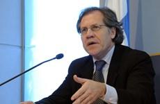 Cựu Ngoại trưởng Uruguay trở thành tân Tổng Thư ký của OAS