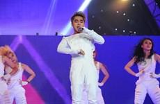 """Ca khúc """"Khuôn mặt đáng thương"""" của Sơn Tùng M-TP tạo hit"""