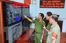 Hải Phòng: Bắt đối tượng nguy hiểm gây ra hàng chục vụ cướp giật