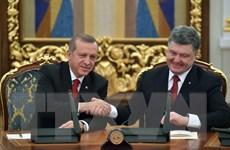 Nghị viện châu Âu thông qua khoản vay 1,8 tỷ euro cho Ukraine