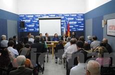 Argentina tổ chức tọa đàm kỷ niệm ngày giải phóng miền Nam