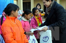 IPU-132: Nhìn nhận tiến trình cải cách cuộc sống trẻ em toàn cầu